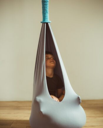 "Pufa sensoryczna ""Hollow Bag"""